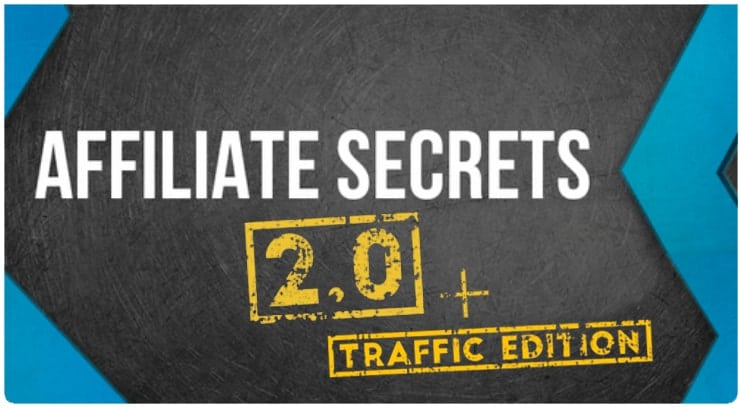 Spencer Mecham affiliate secrets